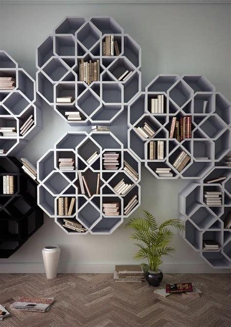 etagere bibliotheque comment choisir le bon design