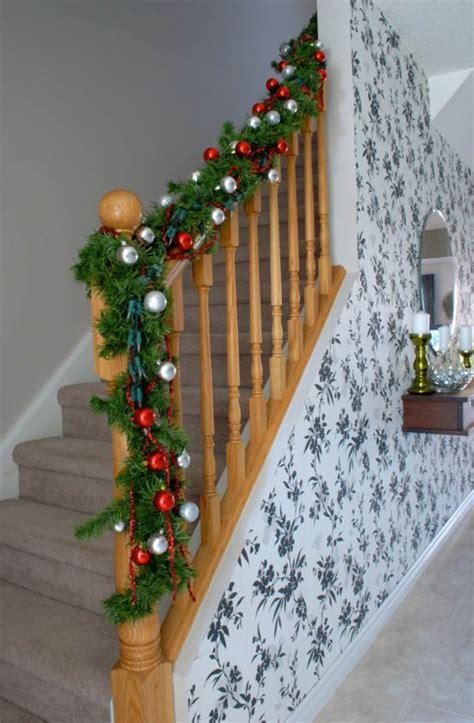 christmas garland decorating ideas   christmas