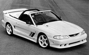 SALEEN PERFORMANCE UNVEILS SALEEN SPEEDSTER | Saleen Owners and Enthusiasts Club::.. SOEC ...