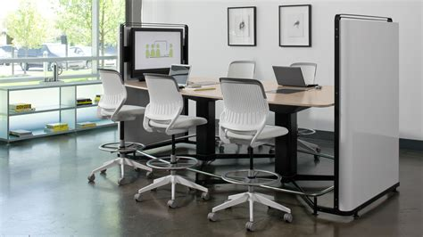 chaise de bureau steelcase cobi office chairs collaborative seating steelcase