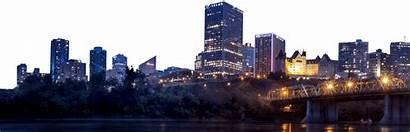 Skyline Cityscape Melbourne Edmonton Transparent Clipart Purepng