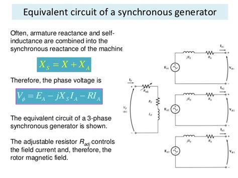 ac synchronous generator wiring diagram 39 wiring