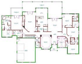 house plan websites mediterranean house plan single level mediterranean ranch