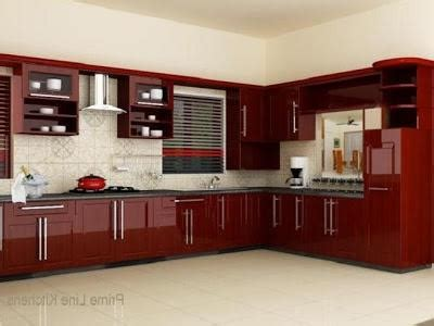 modern contemporary kitchen kerala kitchen cabinets photo gallery 4190