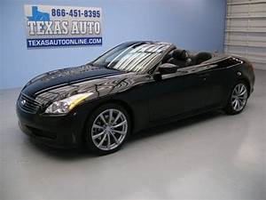 Sell Used 2008 Pearl White Infiniti G37 S Fully Loaded