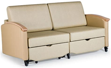 Hospital Sleeper Sofa by Hospital Sleeper Sofa The Complete Guide To Healthcare