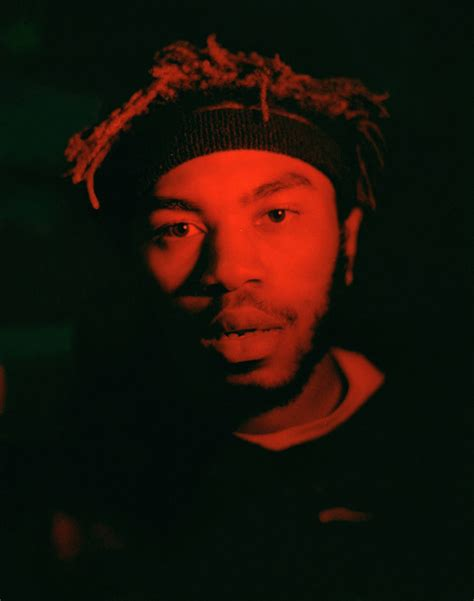 Kevin Abstract Bends Time And Space With His Party