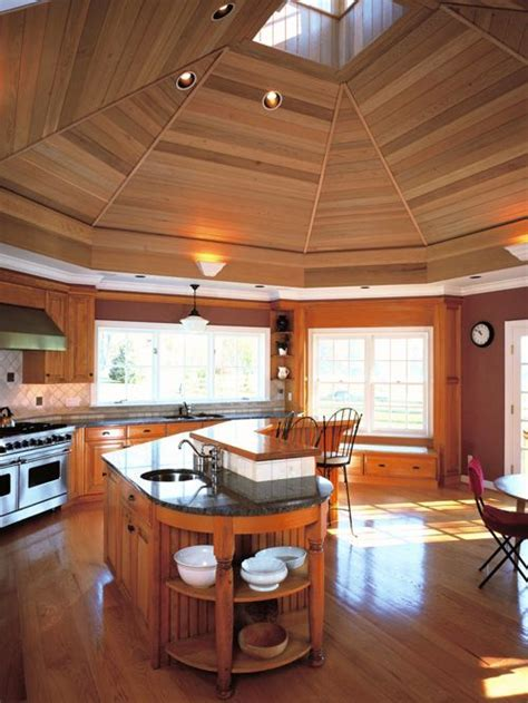 Best Eat In Kitchen Island Design Ideas & Remodel Pictures