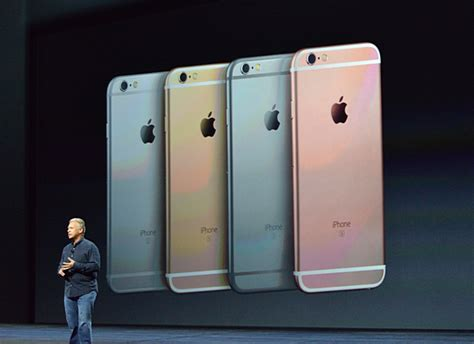 when does iphone 6s come out apple iphone 6s and apple iphone 6s plus official six
