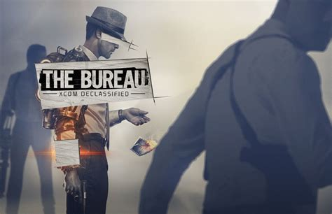 the bureau xcom declassified gameplay pc the bureau xcom declassified gets fresh gameplay screenshots