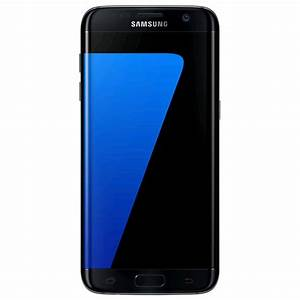 Samsung Galaxy S7 edge (UK, 32GB, Black) - Expansys.com UK