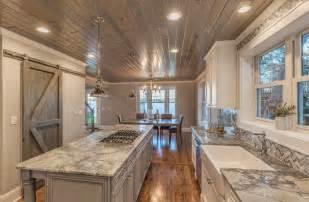 white kitchen island granite top 63 beautiful traditional kitchen designs designing idea