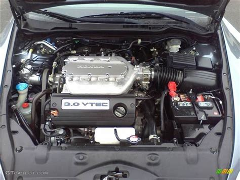 honda accord lx  coupe  liter sohc  valve vtec