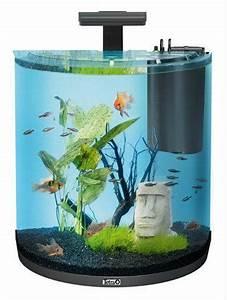 Tetra Aquaart Explorer Line : tetra aqua art explorer line aquarium 60 liter zwart ~ Watch28wear.com Haus und Dekorationen