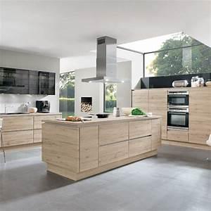 Cuisine Non équipée : votre cuisine quip e au meilleur prix conception et installation envia cuisines envia ~ Melissatoandfro.com Idées de Décoration