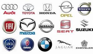 Marque De Voiture H : les logo chrom s des marques de voiture logo en vue ~ Medecine-chirurgie-esthetiques.com Avis de Voitures