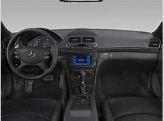 Image 2008 MercedesBenz E Class 4door Wagon 63L AMG