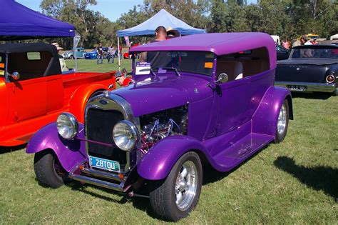 Northeast Classic Car Insurance