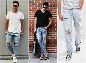 Top 10 Casual Styles of Mens Jeans 2017 u2014 G3+ Fashion