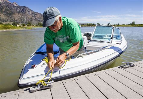 Ksl Classifieds Boats With Motors by Agencies Evaluate Utah S Recreation Industry In Of