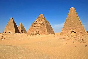 Holiday Packages in Egypt - The Best of The Sudan