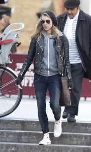 Natalie Dormer In Jeans