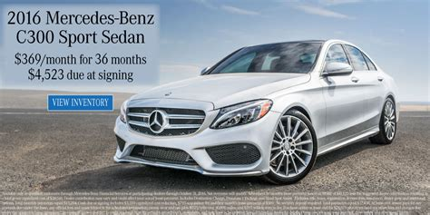 Ask a question about working or interviewing at mercedes benz of collierville. New 2016 October Specials   Mercedes-Benz of Collierville