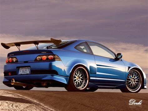 Acura Rsx Rims by Acura Rsx Wallpapers Wallpaper Cave