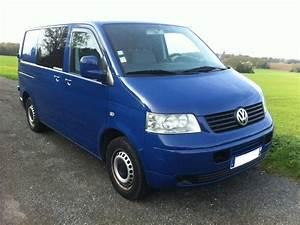 Volkswagen Transporter Aménagé : vendu vw transporter t5 am nag ~ Medecine-chirurgie-esthetiques.com Avis de Voitures
