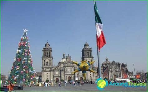 Ziemassvētki Meksikā, tradīcijas, foto. Kā 2016. gada Meksikā tiek svinēti Ziemassvētki