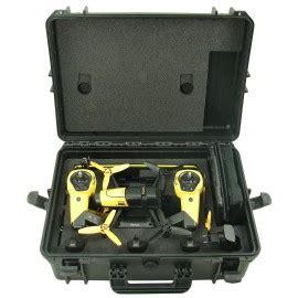 valise mallette pour drone parrot bebop skycontroller