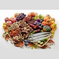 Adopt A Mediterranean Diet To Reduce Risk Of Firsttime Stroke
