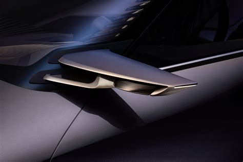 The Lexus Ux Concept Is Mostly Made Of Nightmare Fuel