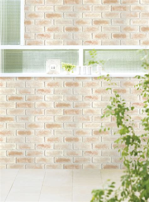 Update Your Decor With This Gray Brick Peel And Stick Wallpaper by Sweet Brick Contact Paper Peel And Stick Wallpaper