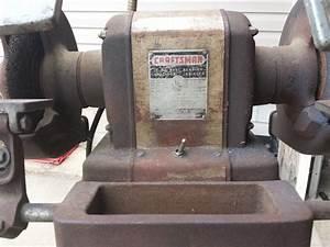 Craftsman 115 7575 Pre