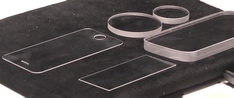 iphone glass why apple is investing in sapphire glass for the iphone 6