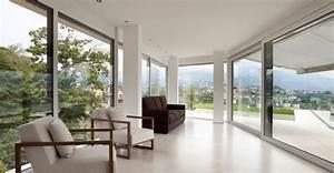 Rideau Fenetre Aluminium : rideau de porte fenetre ~ Premium-room.com Idées de Décoration