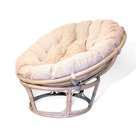 Papasan Chair Cushion Cheap by Rattan Papasan Chair The Best Inspiration For Interiors