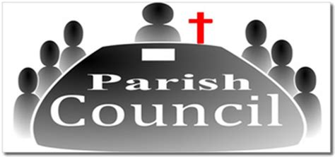 Image result for Pastoral Council Election