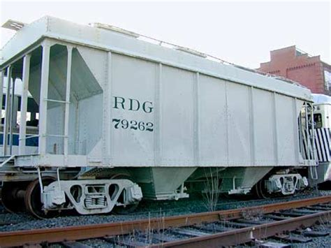 rcths rosterfreight equipmentcovered hoppers