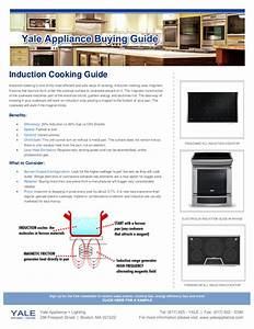 Induction Cooking Buying Guide  Cooktops  Ranges  Stoves