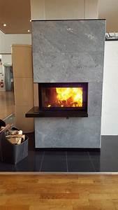 Kamin 3 Seiten : kaminofen modern ecke inspirierendes design f r wohnm bel ~ Frokenaadalensverden.com Haus und Dekorationen