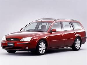 Ford Mondeo 2002 : ford mondeo wagon specs photos 2000 2001 2002 2003 autoevolution ~ Medecine-chirurgie-esthetiques.com Avis de Voitures