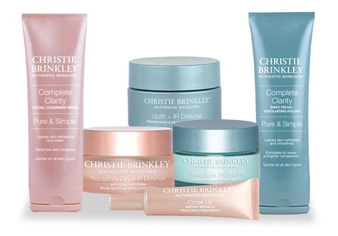 beauty cream products