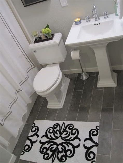 Bathroom Grey Floor Tiles 38 gray bathroom floor tile ideas and pictures