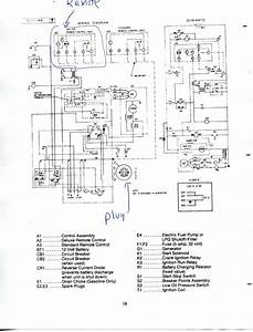 Honda Generator Remote Start Wiring Diagram