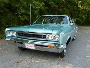 1967 American Motors Rambler Rebel One Family Owner  U2013 Car