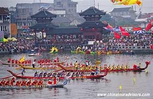 Dragon Boat Festival Chinese Festivals China Tour Advisors