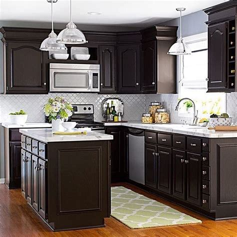 black kitchen cabinets lowes shaker style cabinet doors lowes amantha home review