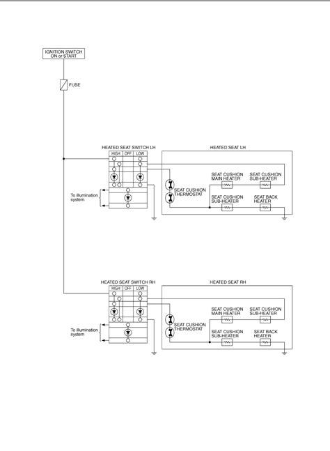 nissan x trail diagram wiring diagram